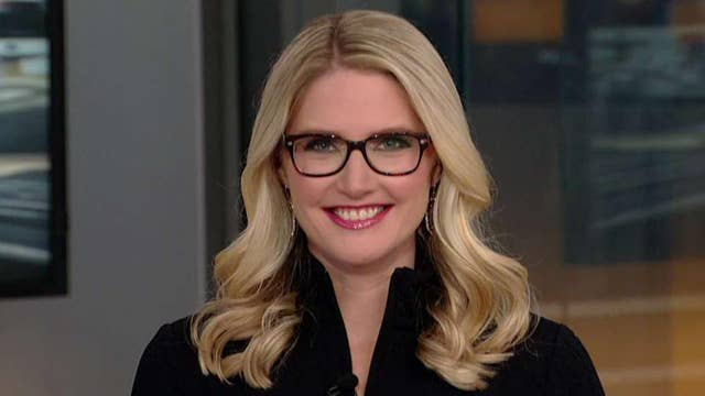 Marie Harf: We need transparency in the halls of Congress
