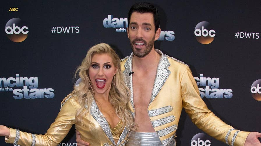 Fox411: 'Property Brothers' star Drew Scott got eliminated from 'Dancing with the Stars' just short of the grand finale, and lost a whopping 34 pounds to boot.