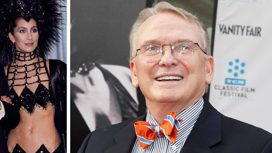 Bob Mackie reflects on creating very racy looks for Cher