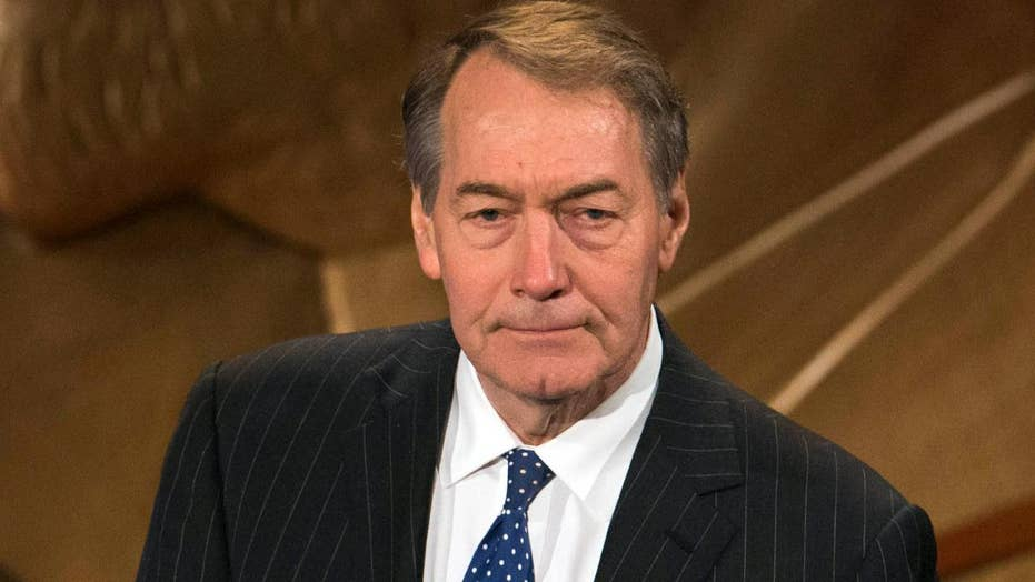 Charlie Rose Fired Cbs Pbs After >> Cbs News Pbs Fire Charlie Rose Following Sexual Misconduct