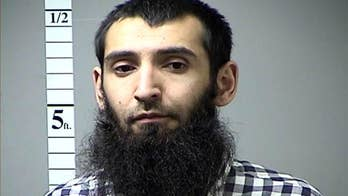 Sayfullo Saipov facing 22 criminal counts after allegedly driving truck through bike lane.