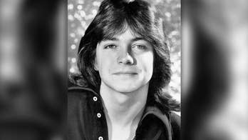 David Cassidy discusses fame, retirement plans in one of his last interviews before his death