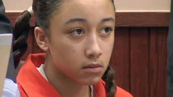 Cyntoia Brown, sentenced to life for murder, granted clemency: A look at her case