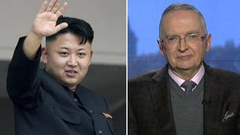 Ralph Peters: China still not doing enough on North Korea