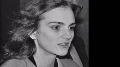 Who is Patty Hearst and where is she now?