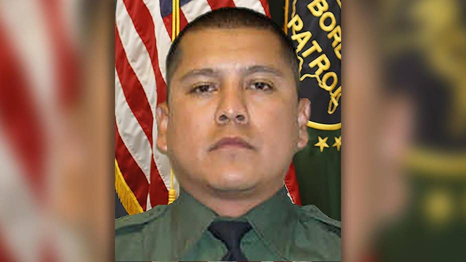 Texas AG offers insight on probe into border agent's death