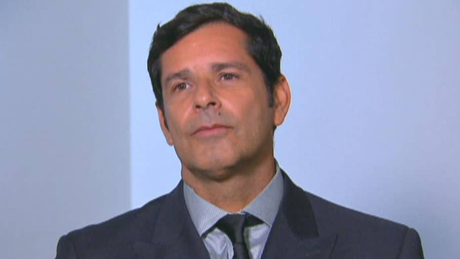 Former UN Venezuelan diplomat is speaking out