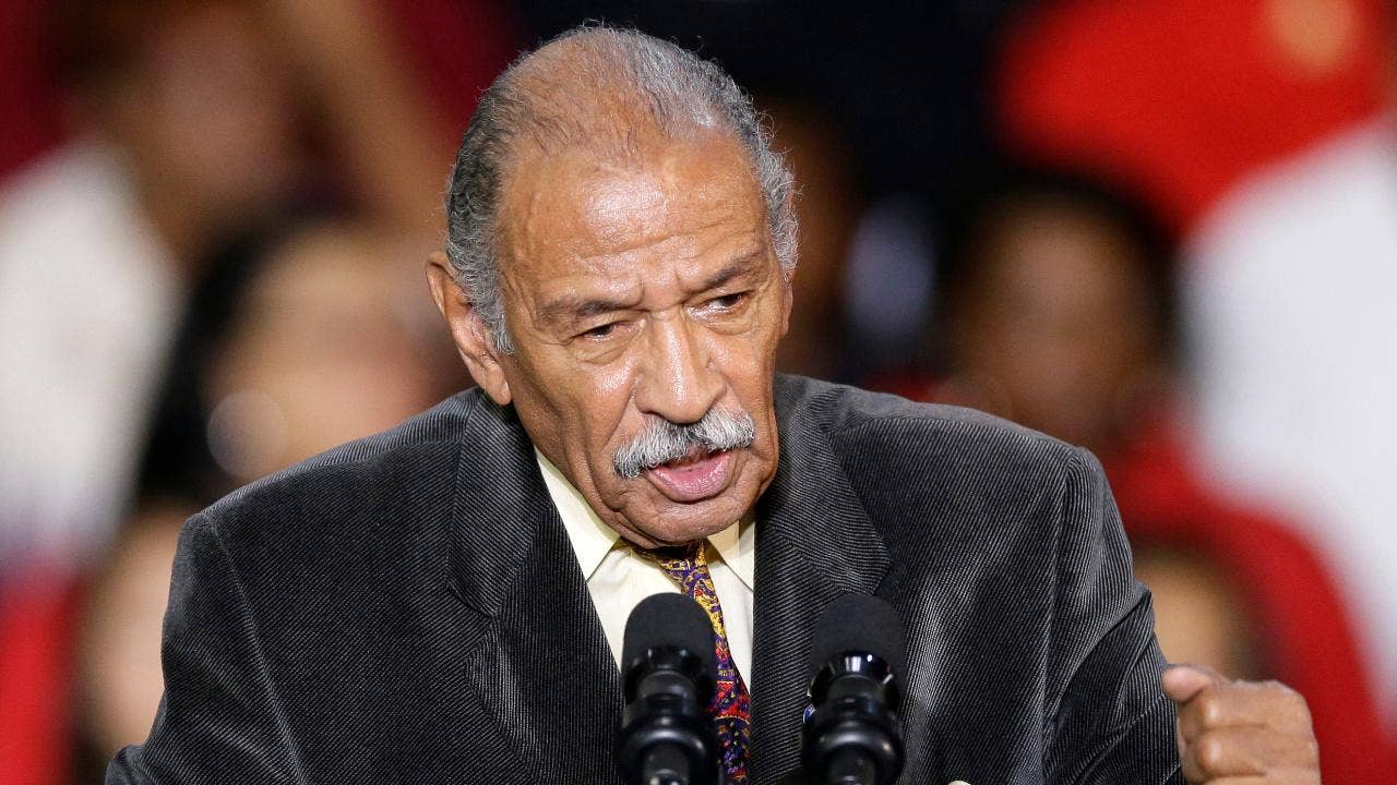 John Conyers 'has no plans to resign' amid sexual harassment scandal, lawyer says