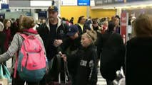 Insight on 'America's Newsroom' as millions travel for Thanksgiving.
