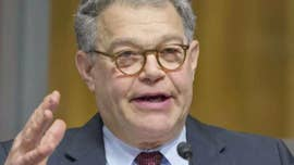 "Sen. Al Franken, D-Minn., issued an apology to the people of his state Thursday and said he was ""committed to regaining their trust"" after four women accused him of groping them in separate incidents between 2006 and 2010."