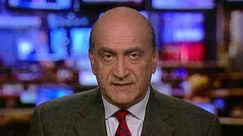 Fox News foreign affairs analyst shares his perspective.