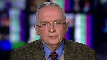 Ralph Peters on the fight against ISIS and Iran's influence