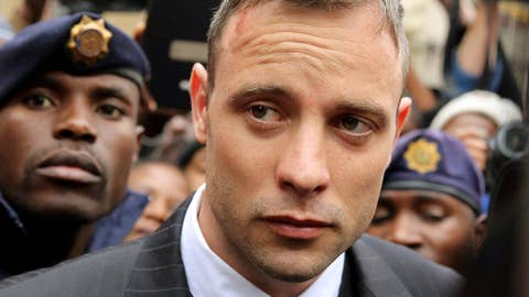 Judge more than doubles Pistorius' sentence
