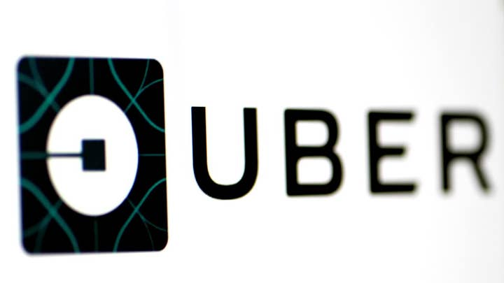 Report: Uber knew of hack months before telling customers