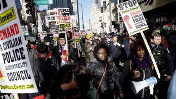 Do Black Friday protests hurt the cause?