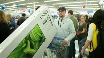 Predictions of strong holiday shopping season fuel optimism