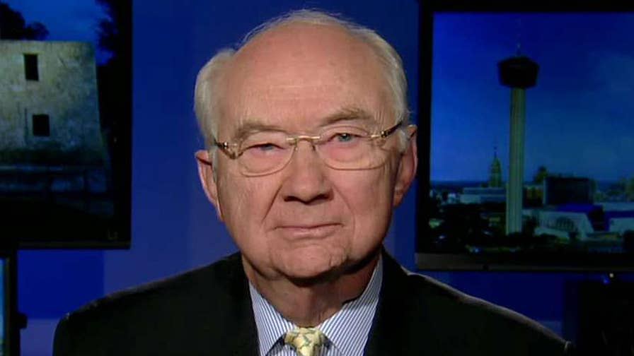 Former Senate Banking Committee Chair Phil Gramm weighs in on the policy debate on Capitol Hill.