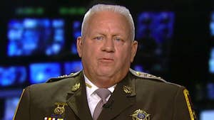 Maryland sheriff speaks out on 'Fox & Friends.'