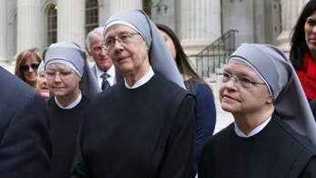 Lead attorney for Little Sisters of the Poor speaks out on 'Justice with Judge Jeanine.'
