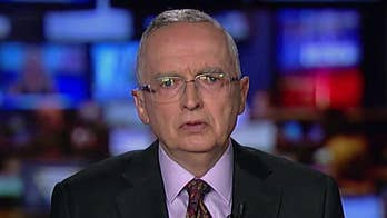 Ralph Peters: Egypt attack targets civilization itself