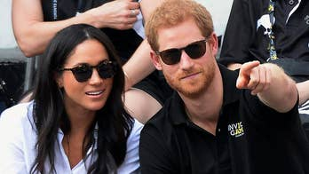 Royal watchers say Prince Harry's engagement to Meghan Markle, a divorced American actress, would have been almost unimaginable a generation ago; Benjamin Hall reports from London.