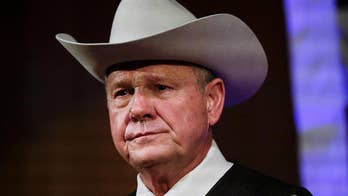 Roy Moore is going to win his Senate race, despite Democrats' phony claim of moral superiority