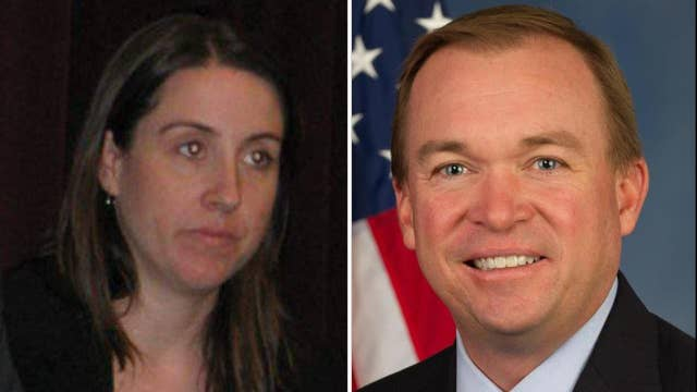 Trump's pick for CFPB director challenged