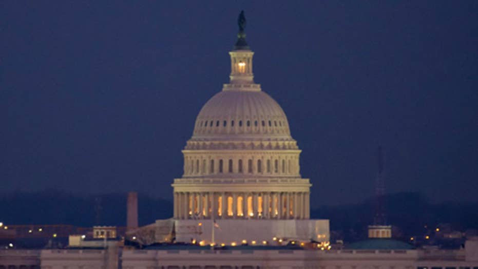 Congress has a long list of unfinished business