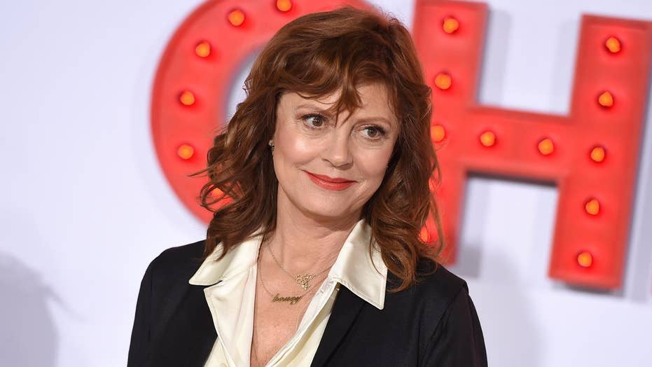 Susan Sarandon refused to support Hillary Clinton