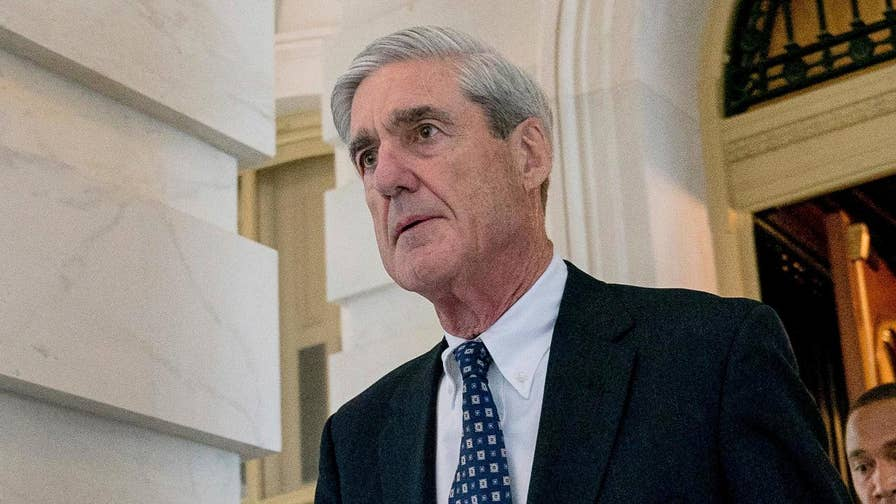 President Trump's legal team expects that by the end of next week Mueller's interviews of White House aides will be completed; reaction from Robert Driscoll, former Justice Department official and deputy assistant attorney general under President George W. Bush.