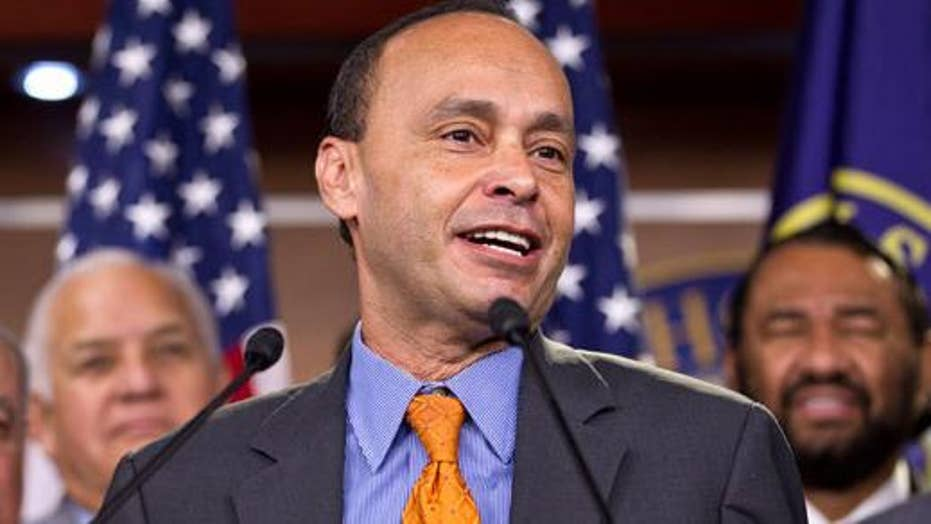 Report: Rep. Luis Gutierrez will not seek re-election