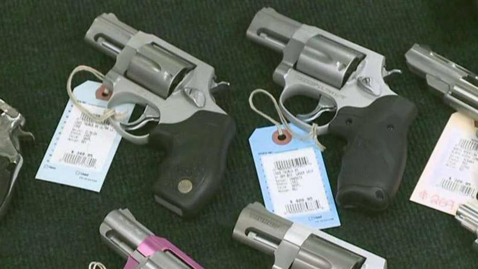 House takes up bill changing conceal and carry laws