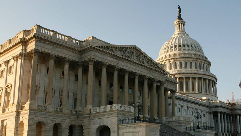 Senators hopeful of getting GOP tax reform holdouts on board