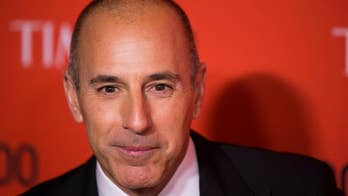 Brent Bozell: Matt Lauer and the sexual harassment hypocrisy