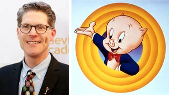 Fox411: Voice actor Bob Bergen explains how he became the voice of countless iconic cartoon characters, including Porky Pig, Tweety Bird, Marvin the Martian and more.