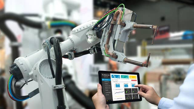 Automation could kill up to 73 million U.S. jobs by 2030