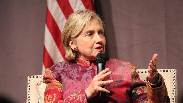 Whistleblower: Clinton emails include classified info