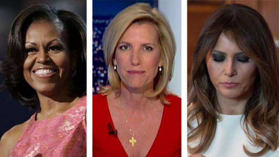 The only acceptable woman in the media landscape is a liberal one and if you are not, you're just too dumb to know the difference.