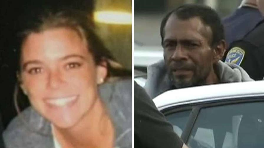 Kate Steinle's shooting death sparked new political debate over immigration reform and sanctuary cities.