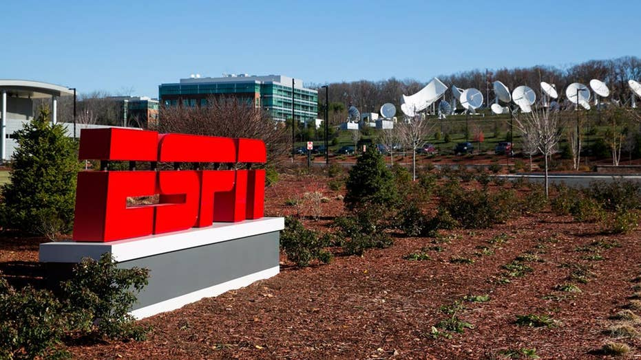 ESPN fires another 150 workers amid ratings tumble