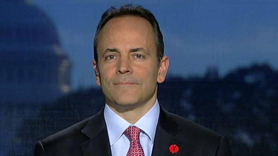 Gov. Matt Bevin: Tax reform is overdue