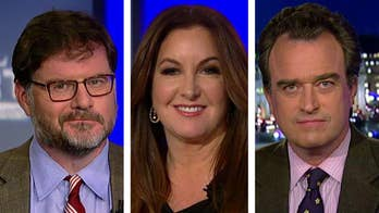 The 'Special Report' All-Star panel weighs in.
