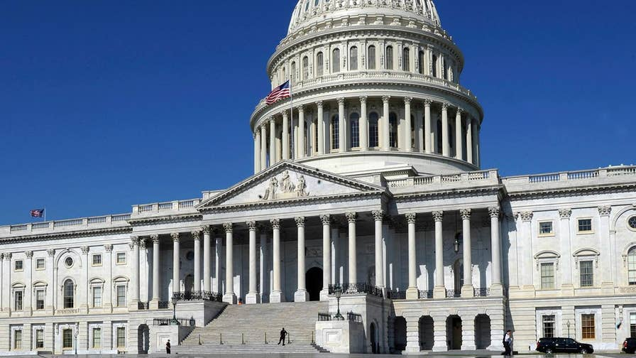 Mike Emanuel on how the bill is gaining steam among lawmakers.
