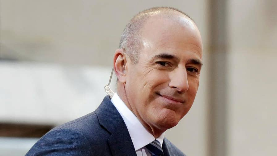 "Matt Lauer has been fired from NBC's ""Today Show,"" and less than 24 hours later, as many as 8 women may have come forward with more accusations of sexual misconduct. Here are salacious allegations and the former anchor's response."