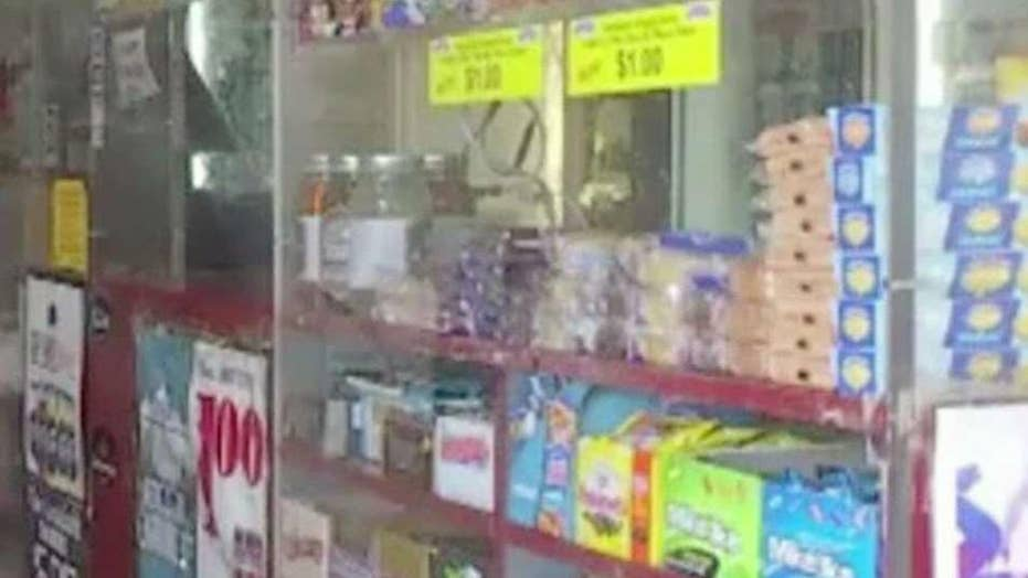 Bill would prohibit bulletproof glass at Philadelphia stores