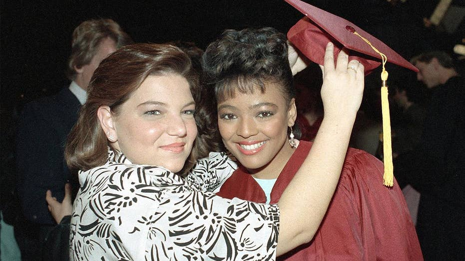 'Facts of Life' star Kim Fields explains story behind Tootie