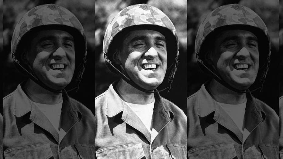 Jim Nabors, best known as 'Gomer Pyle,' dead at 87
