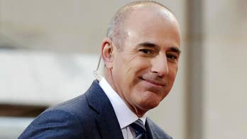 Suzanne Venker: Lauer's firing teaches us that everyone is replaceable at work. That's why THIS matters