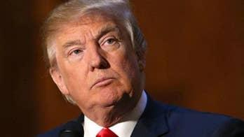 Mainstream media hoping Trump collusion narrative is true?