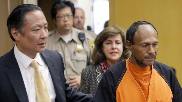 Steinle trial verdict renews debate over sanctuary cities